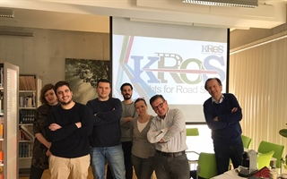 """Knights for road safety (KROS) 4th project transnational meeting"